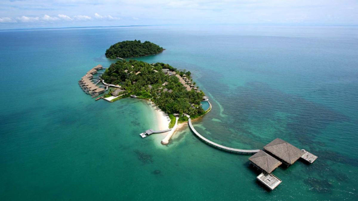 9 điểm đến lý tưởng ở Đông Nam Á trong mùa hè